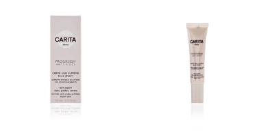 Carita PROGRESSIF ANTI-RIDES crème lisse suprême yeux 15 ml
