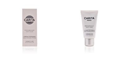 Carita PROGRESSIF ANTI-AGE masque biologique 50 ml