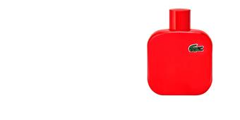 Lacoste EAU DE LACOSTE L.12.12 ROUGE eau de toilette vaporizador 100 ml