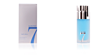 Loewe LOEWE 7 NATURAL edt vaporisateur 100 ml