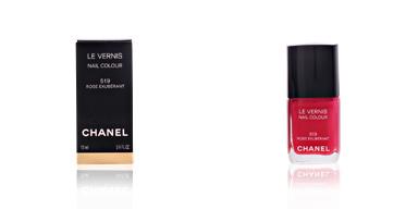 Chanel LE VERNIS #519-rose exubérant 13 ml
