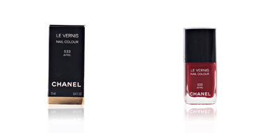 Chanel LE VERNIS #533-april 13 ml