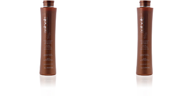 Seibella Queratina SEIBELLA shampoo chocolate & keratin 1000 ml