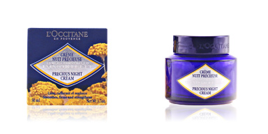 L´occitane IMMORTELLE night cream lim ed 50 ml