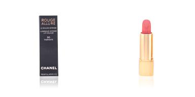 Chanel ROUGE ALLURE lipstick #90-pimpante 3.5 gr
