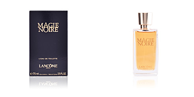Lancome MAGIE NOIRE edt vaporizador limited edition 75 ml