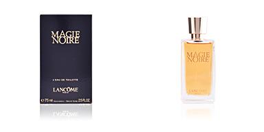 Lancome MAGIE NOIRE edt zerstäuber limited edition 75 ml