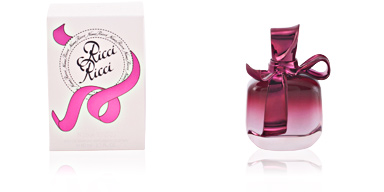 Nina Ricci RICCI RICCI eau de perfume vaporizador 80 ml
