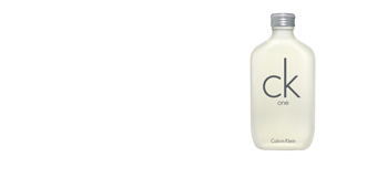 Calvin Klein CK ONE edt vaporizador 200 ml