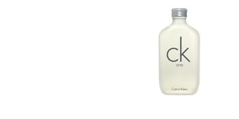 Calvin Klein CK ONE edt vaporisateur 200 ml