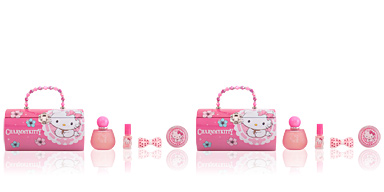 Hello Kitty CHARMMY KITTY LOTE 5 pz