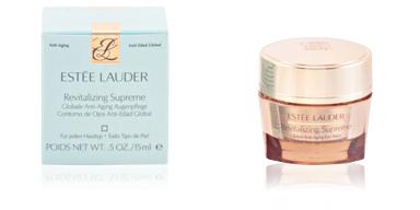 Estee Lauder REVITALIZING SUPREME eye cream 15 ml