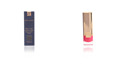 Estee Lauder PURE COLOR VIVID SHINE lipstick #pink riot 3,8 gr