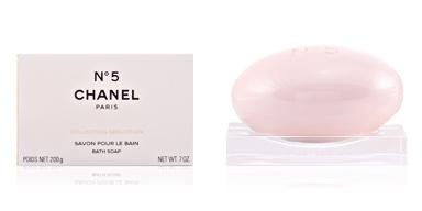Chanel Nº 5 savon pour le bain 200 gr