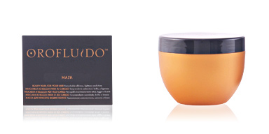 Orofluido OROFLUIDO mask 250 ml