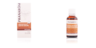Pranarôm DIFUSSION MÉDITATION 30 ml