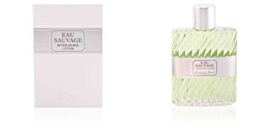 Dior EAU SAUVAGE after shave flacon 200 ml