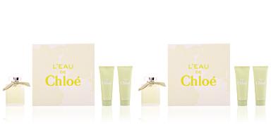 Chloe L'EAU DE CHLOE LOTE 3 pz