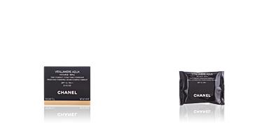 Chanel VITALUMIERE AQUA compact cream refill #30-beige 13 gr