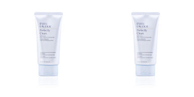 Estee Lauder PERFECTLY CLEAN foam cleanser purifying mask PN 150 ml