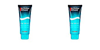 Biotherm HOMME AQUAFITNESS gel douche 200 ml