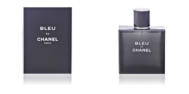 Chanel LE BLEU edt vaporizador 150 ml