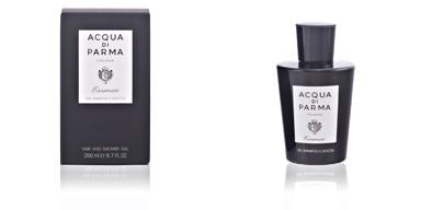 Acqua Di Parma ESSENZA hair & gel douche 200 ml