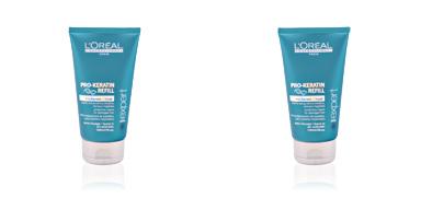 L'Oréal Expert Professionnel PRO-KERATIN REFILL protective cream 150 ml
