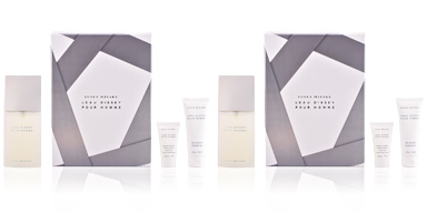 Issey Miyake L'EAU D'ISSEY HOMME SET 3 pz