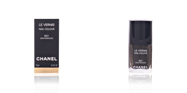 Chanel LE VERNIS #601-mysterious 13 ml