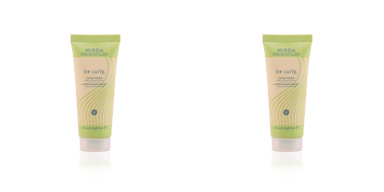 BE CURLY conditioner 50 ml