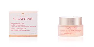 Clarins MULTI-REGENERANTE crème jeunesse du cou 50 ml