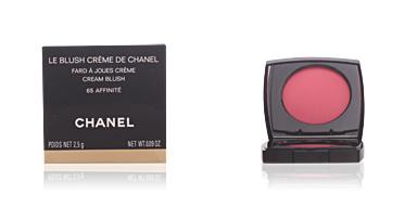 Chanel LE BLUSH CREME #65-affinité 2,5 gr