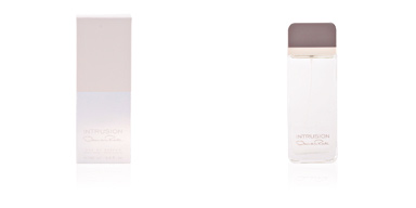 Oscar De La Renta INTRUSION eau de perfume vaporizador 100 ml