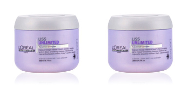 L'oreal Expert Professionnel LISS UNLIMITED mask 200 ml