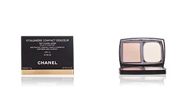 Chanel VITALUMIERE COMPACT DOUCEUR #30-beige 13 gr