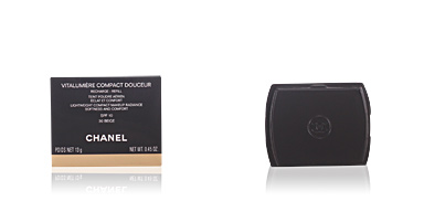 Chanel VITALUMIERE COMPACT refill #30-beige 13 gr