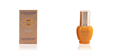 L'Occitane IMMORTELLE regard divin 15 ml