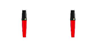 Lancome L'ABSOLU VELOURS gloss #193-velours de caprice