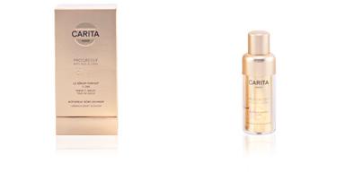 Carita PROGRESSIF ANTI-AGE GLOBAL sérum parfait 3 ors 30 ml