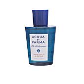 Acqua Di Parma BLU MEDITERRANEO MANDORLO DI SICILIA gel de ducha 200 ml