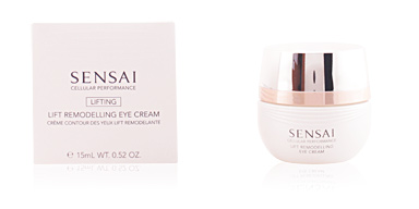 Kanebo SENSAI CELLULAR PERFORMANCE lift remodelling eye cream 15 ml