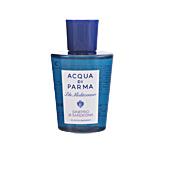 Acqua Di Parma BLU MEDITERRANEO GINEPRO DI SARDEGNA gel de ducha 200 ml