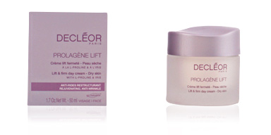 Decleor PROLAGENE LIFT crème riche 50 ml