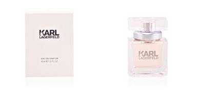 Lagerfeld KARL LAGERFELD WOMAN eau de perfume vaporizador 45 ml
