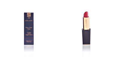 Estee Lauder PURE COLOR ENVY lipstick #04-envious 3.5 gr