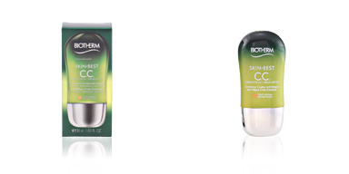 Biotherm SKIN BEST CC crème SPF25 medium 30 ml