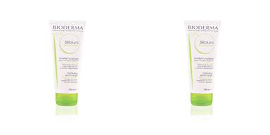 Bioderma SEBIUM gel gommant exfoliant purifiant 100 ml