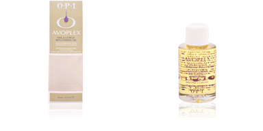 Opi AVOPLEX nail & cuticle replenishing oil 30 ml