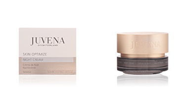 Juvena SKIN OPTIMIZE night cream sensitive skin 50 ml